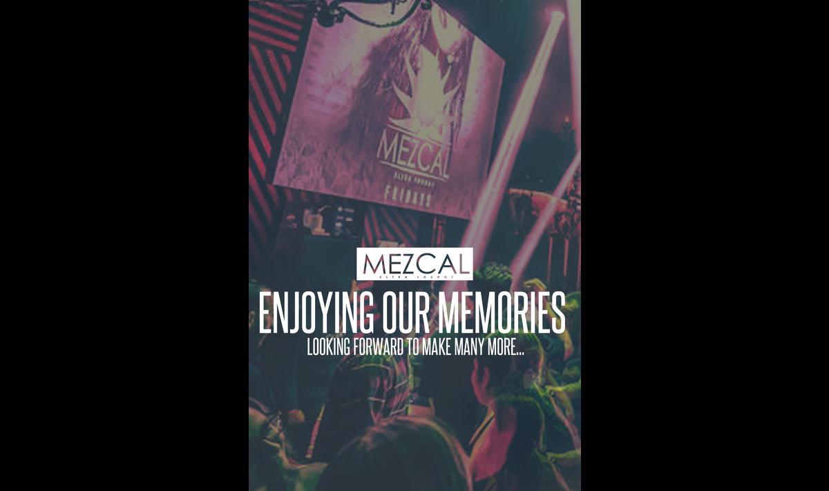 Mezcal Ultra Lounge