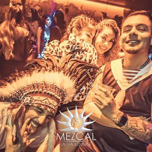 Halloween Night - Mezcal Ultra Lounge