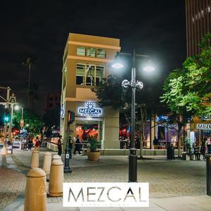 Mezcal Friday - Mezcal Ultra Lounge